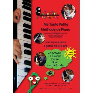 Ma Toute Petite Methode de Piano Image